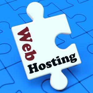 Basic Website Hosting